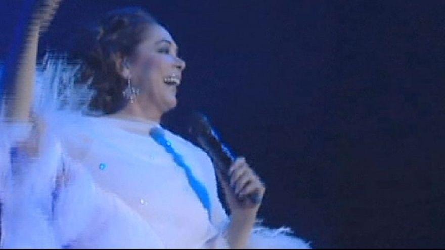 Испанская певица Пантоха села в тюрьму на два года