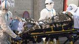 Ebola, in Svizzera dalla Sierra Leone il medico cubano contagiato