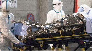 Ebola a fait 5.459 morts selon un dernier bilan