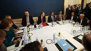 Nucléaire iranien : les négociations de la dernière chance prolongées de 24h à Vienne