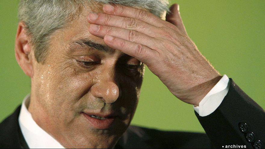 Экс-премьера Португалии заподозрили в коррупции