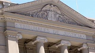 Şili'de işkence suçuna karışan iki albaya hapis cezası