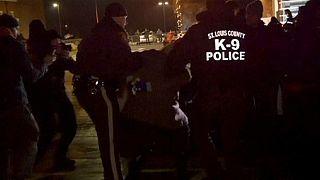 USA : arrestations à Ferguson et appel au calme de Barack Obama