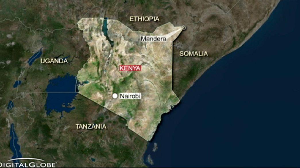 Terroranschlag in Kenia: Mehr als zwei Dutzend Todesopfer