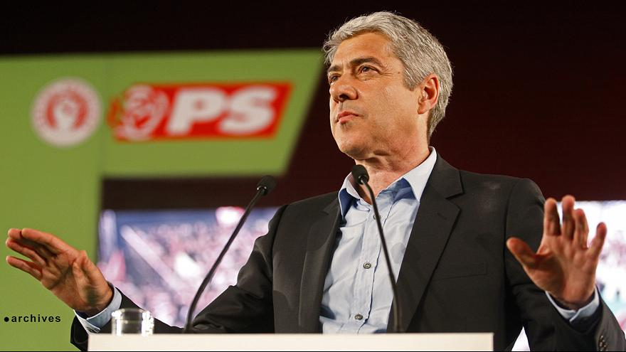 Portuguese ex-PM José Socrates questioned in fraud probe