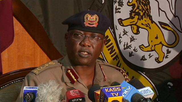 Az al-Shabab szomáliai terrorszervezet vállalta magára a hajnali kenyai mészárlást