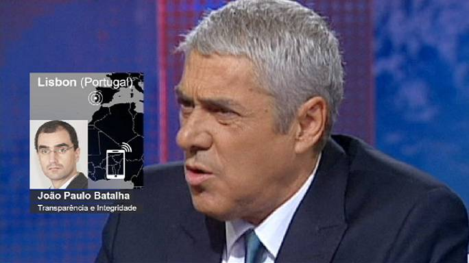 """Portuguese justice is bottlenecked"", explains Transparency International Portugal"