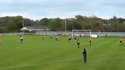 History in the making: Stephanie Roche in contention for Puskas Award