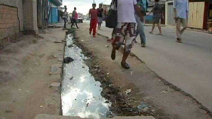 Már negyven embert ölt meg a pestis Madagaszkáron