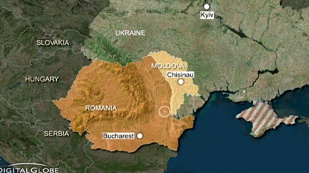Un terremoto de 5,6 grados en la escala de Richter sacude Rumanía