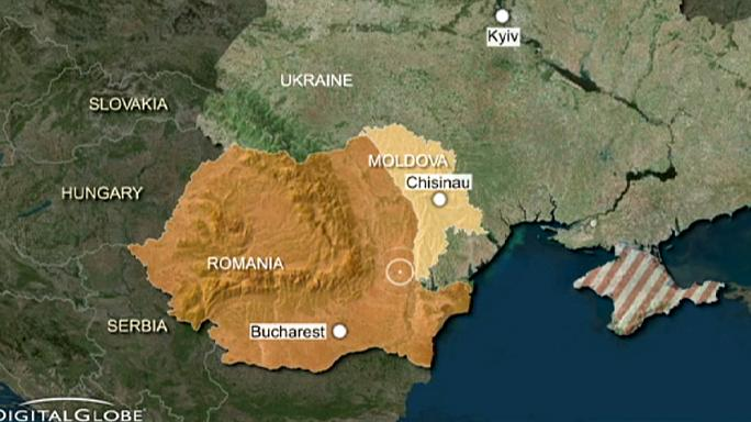 Romanya'da şiddetli deprem meydana geldi