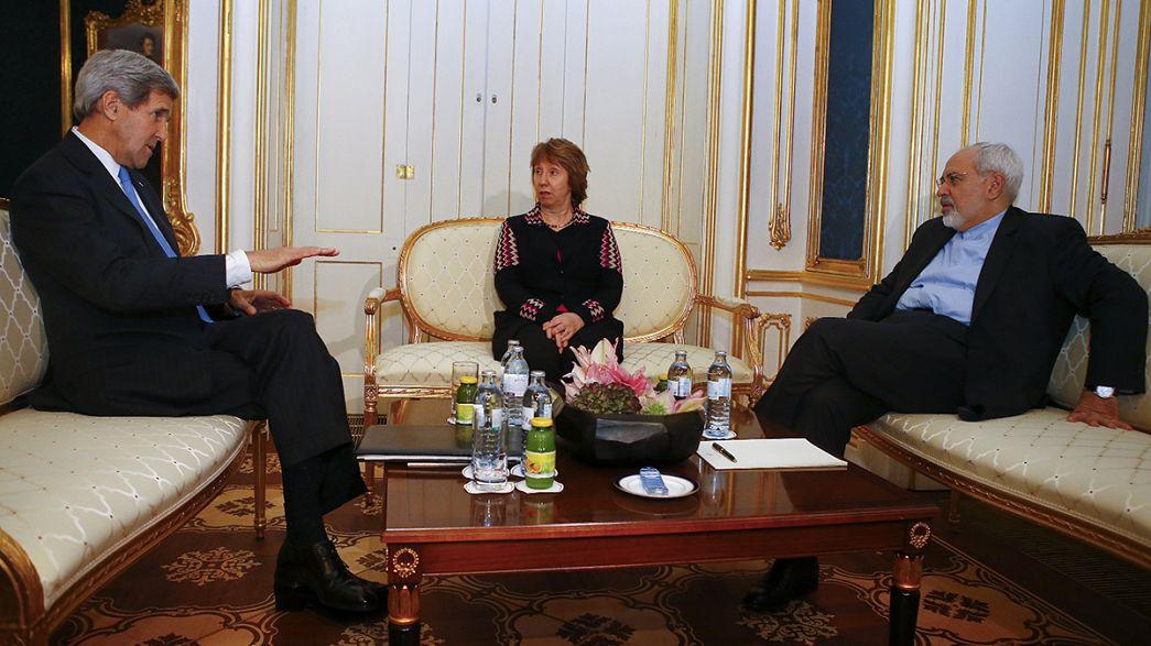 """McCain zum Atomstreit mit Iran: """"Sie haben schon oft betrogen"""""""