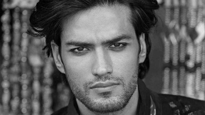 Manu Bora: model and role model