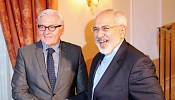 Iran nuclear talks deadline extension 'on the table'