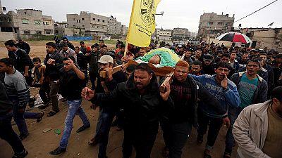 Nahost: Ein getöteter Palästinenser und Brandstiftung durch Siedler