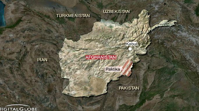 Halálos merénylet Afganisztánban