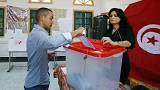 Lezárult a tunéziai elnökválasztás