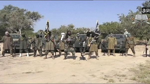 "Нигерия: боевики ""Боко харам"" убили десятки человек"