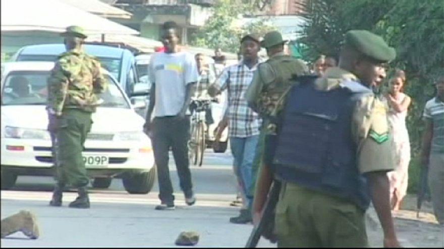 """Кенийские военные догнали боевиков """"Аш-Шабаб"""" в Сомали"""