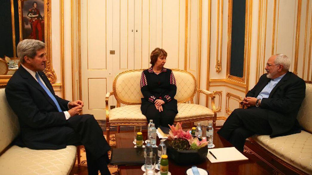 Vers une prolongation des négociations sur le nucléaire iranien à Vienne