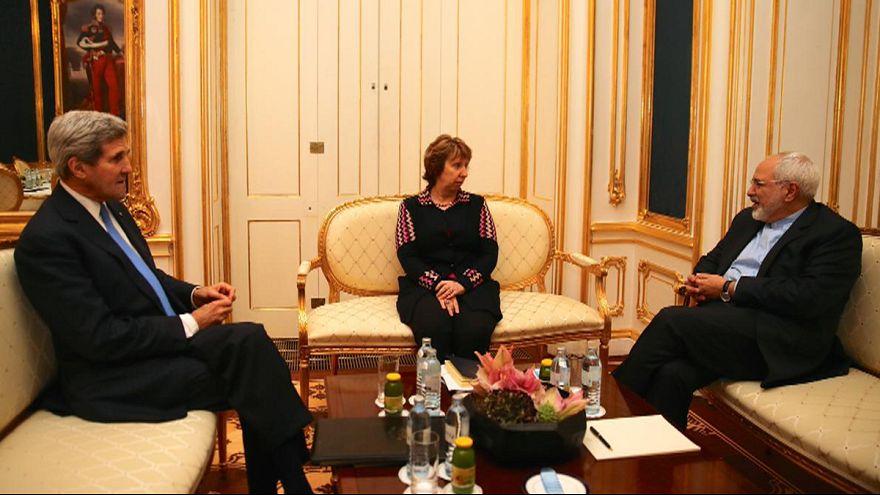 Endspurt in Wien -- Frist für Atomverhandlungen mit Iran endet um Mitternacht
