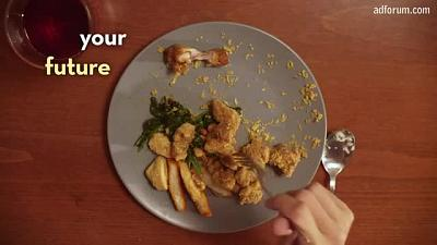 Food Waste (Singapore Environment Council)
