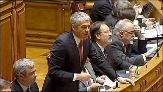 3e nuit en garde à vue pour l'ancien Premier ministre portugais José Socrates