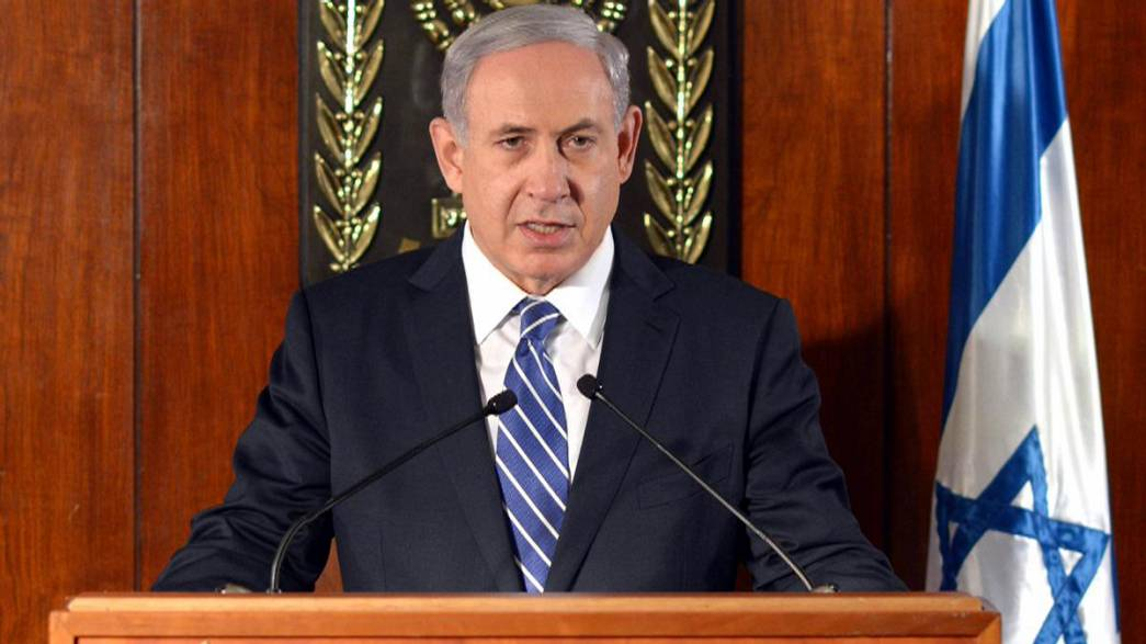 Netanyahu da el primer paso para definir a Israel como Estado judío