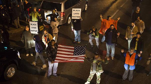 В штате Миссури ждут приговора по делу об убийстве Майкла Брауна