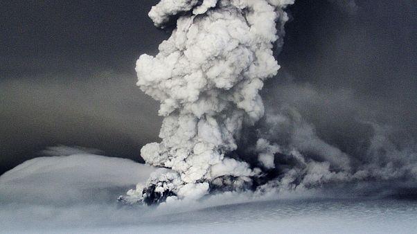 Οι ηφαιστειακές εκρήξεις «φρέναρουν» την άνοδο της θερμοκρασίας;