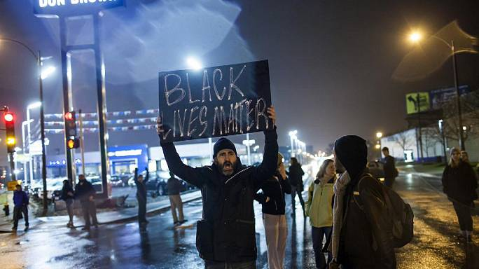 В США от пули полицейского скончался подросток