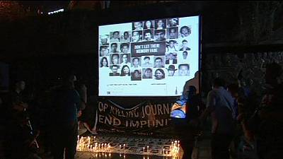 Philippines marks 5-year anniversary of Maguindanao massacre – nocomment