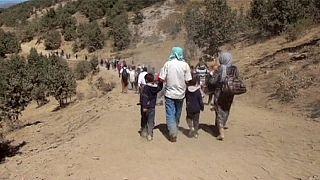 Irak: Bagdad promete armas a los yazidíes para luchar contra los yihadistas
