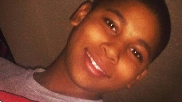 Tamir Rice: Locals hit out at police use of force