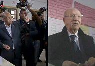 Tunisia: presidential runoff expected