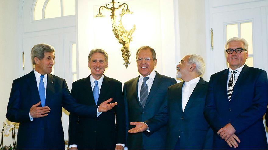 Wien: Vertagung der Atomverhandlungen erwartet