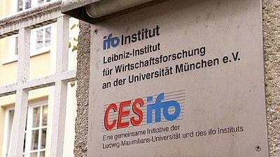 انتعاش معنويات الشركات الألمانية
