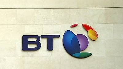BT to return to UK mobile market via O2 or EE takeover