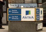Aviva and Friends Life to merge as companies seek fresh start