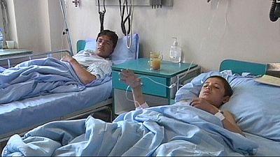 Mehr als 50 Tote bei Selbstmordanschlag auf Volleyballturnier in Afghanistan