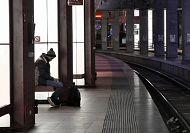 Belgium: Docks paralysed and transport hit in anti-austerity strike