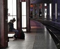 Une grève tournante paralyse la Belgique