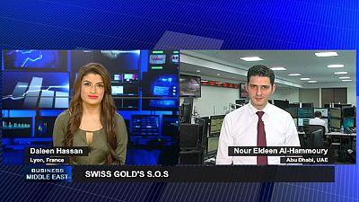 Eidgenossen stimmen über Goldreserven ab