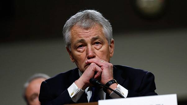 ABD Savunma Bakanı Hagel istifa etti