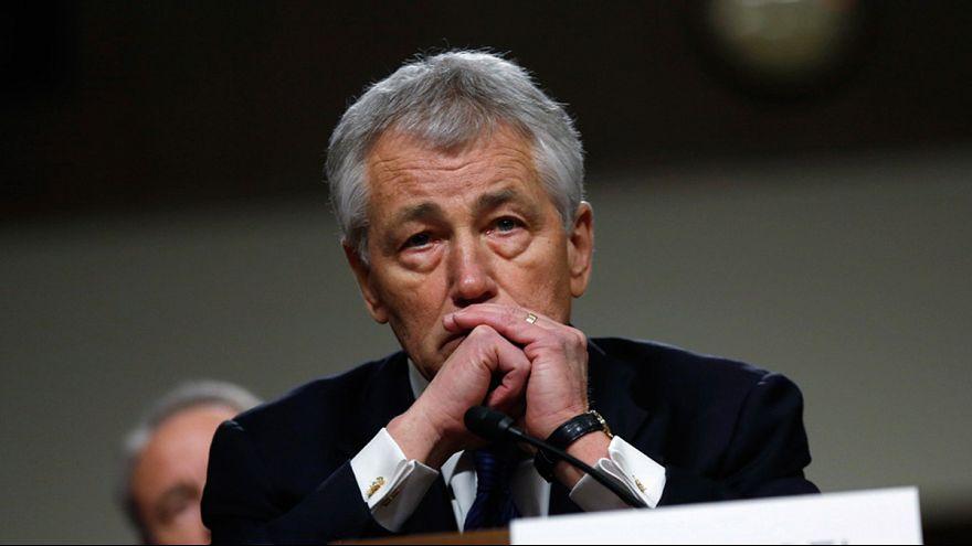 Távozik az amerikai védelmi miniszter
