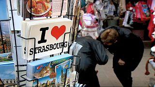 Strasburgo aspetta Papa Francesco