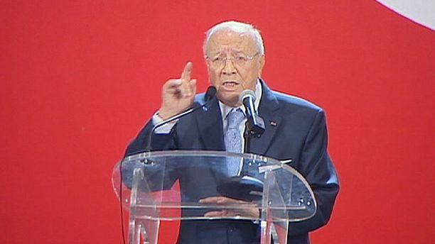 Tunisia's next president: old regime veteran or former exile?