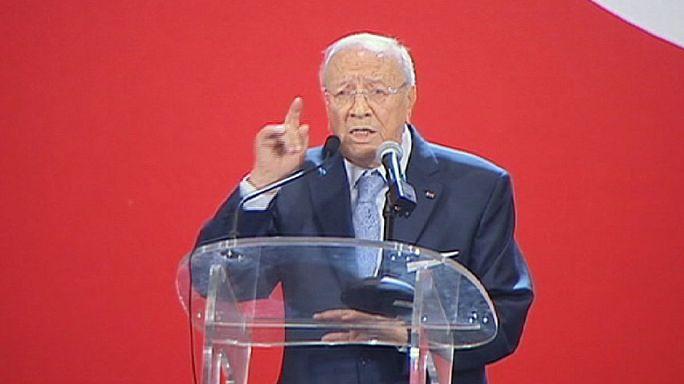 Tunézia: régi motorosok a finisben