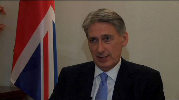 Hammond optimistic despite Iran nuclear talks extension