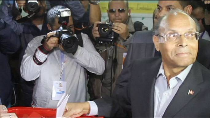 Тунис: у финиша президентской гонки двое
